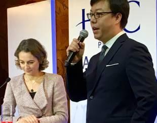 PhD - image news - Y. Wang news