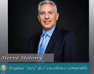 Hervé Stolowy Prix