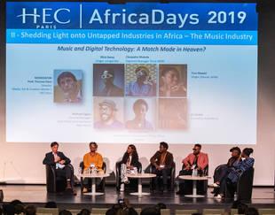 HEC Paris - Africa Days 2019