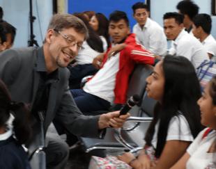 HEC Paris - Ecuador Project - Thomas Astebro