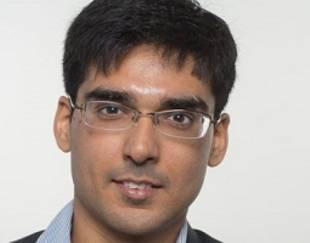 Rahul Anand, HEC PhD candidate, Strategy and Busines Policy