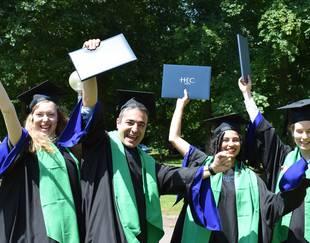 PhD graduates 2019