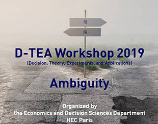 D-Tea 2019 - HEC Paris