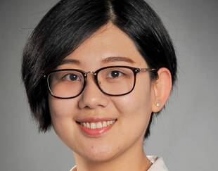 PhD - news - Y. Zhang, Finance