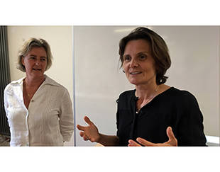 Inclusive & Social Business Certificate - Bénédicte Faivre-Tavignot & Lucile Cornet-Vernet