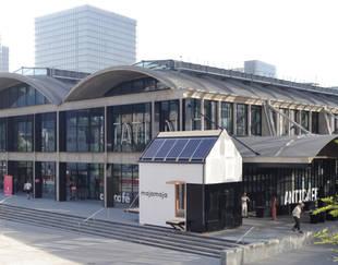 Station F x HEC Incubator - majamaja