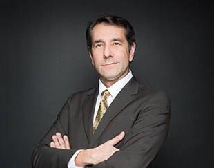 François Collin, Directeur délégué, Développement international - HEC Paris