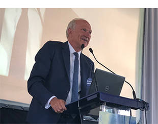 Jean-Paul Agon Conference - Sept. 4, 2019