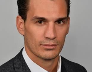 PhD Award Maxime Bonelli