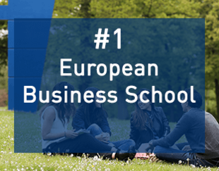 HEC Paris #1 European Business School