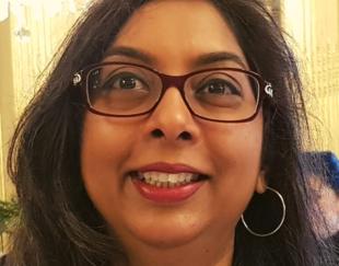 Veena Subarayadu