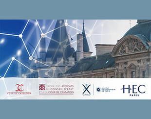 Partenariat de la Cour de cassation et de l'ordre des avocats aux Conseils avec HEC Paris et l'Ecole polytechnique