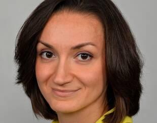 Olga Ivanova, PhD MHR