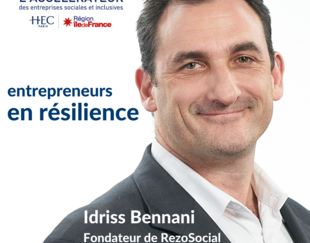 Idriss Bennani podcast
