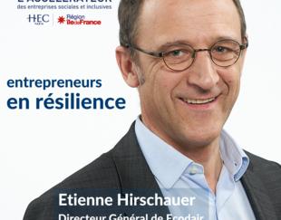 Etienne Hirschauer - Ecodair