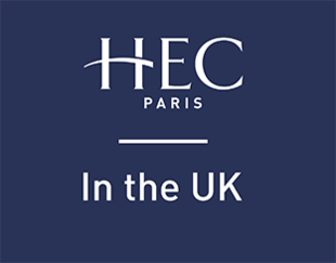 Logo HEC UK office