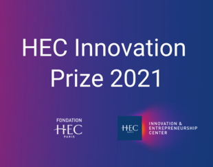 HEC INNOVATION 2021