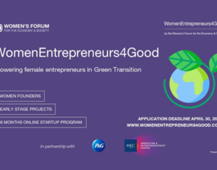 WomenEntrepreneurs4Good