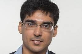 Rahul Anand, Strategy and Business Policy, Graduation 2020