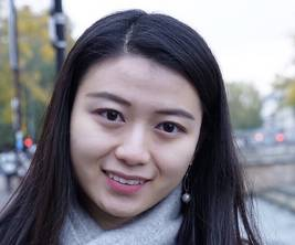 Huan Tang, Finance, PhD Graduate 2020