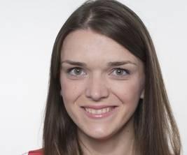 Ana Scekic, PhD Graduate 2020, Marketing