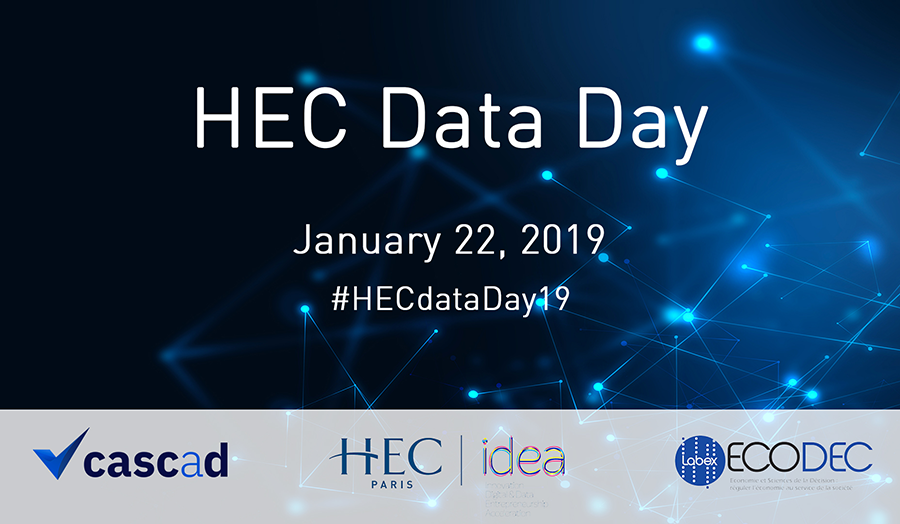 HEC Data Day 2019