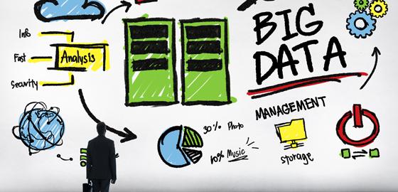 Agro-alimentaire, banque, Internet des objets et relation client : quatre formations pour sensibiliser les décideurs aux enjeux du Big Data © Rawpixel.com /Fotolia