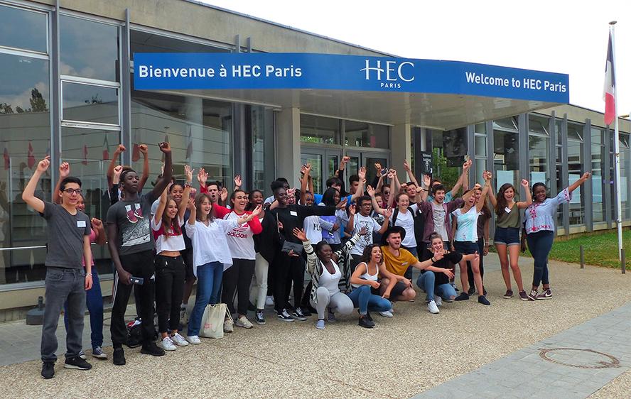 Concours Eloquentia@HEC