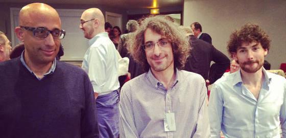 D-TEA conf 2014 Abdellaoui Gilboa Hill