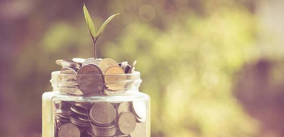 Finance4Good - banking on Values