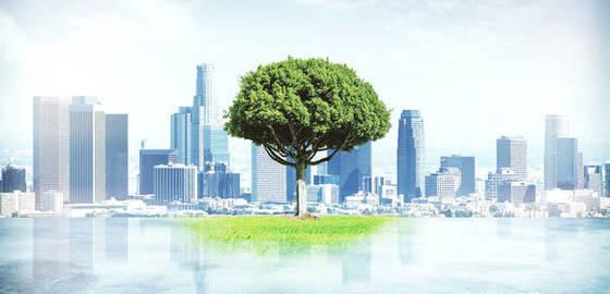 Finance4Good - low carbon economy