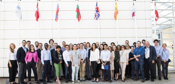 Fourth HEC Paris SnO Annual Research Day - HEC Paris 2018