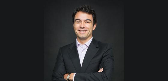 HEC Paris Prof. Goncalo Pacheco de Almeida - © Nicolas Reitzaum