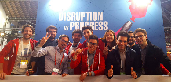 HEC Paris students present eHealth projects at 2016 Mobile World Congress - HEC Paris 2016