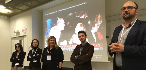 HEC Seminar Scrutinizes Sexual Harassment in the Workplace - HEC Paris 2018