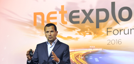 Julien Lévy - Netexeplo Forum 2016