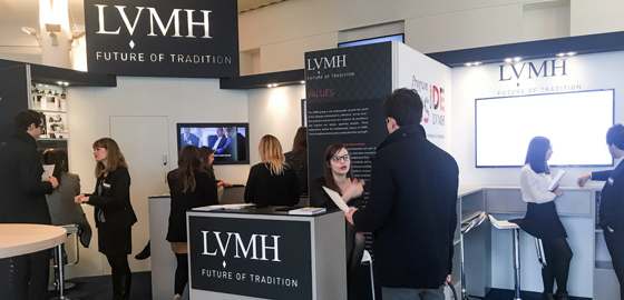LVMH Day at HEC Paris - LVMH 2018