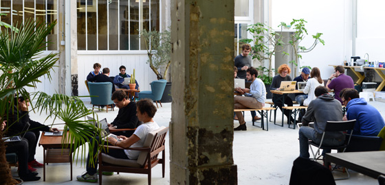 Les HEC Entrepreneurs demain tous codeurs - Partenariat HEC Paris Le Wagon © Le Wagon