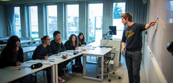 Les candidatures au séminaire d'été du programme PREP'HEC sont ouvertes - HEC Paris 2017