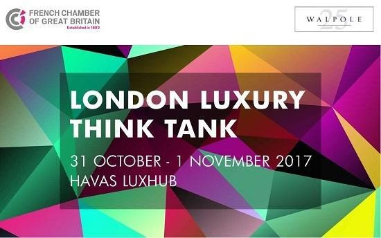 London Luxury Think Tank
