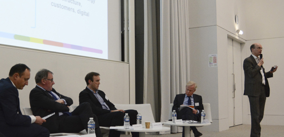 Who will energize the future? HEC Paris analyses new strategies, new business models and new players at its 5th annual Energy Day - HEC Paris 2016