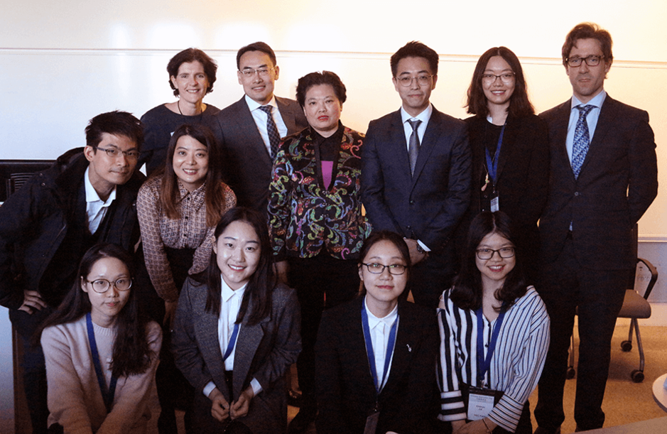Chinese Business Day - Panelists & Organizers - HEC Paris