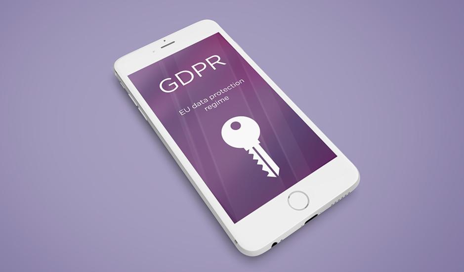 GDPR - RGPD