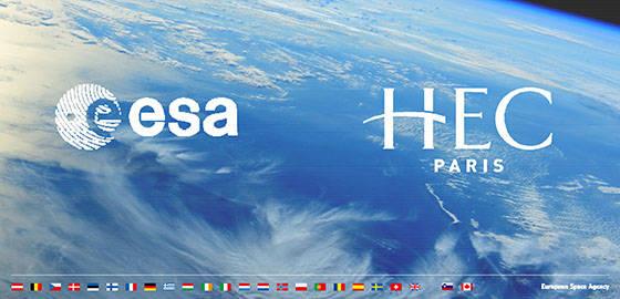 ESA - HEC Paris