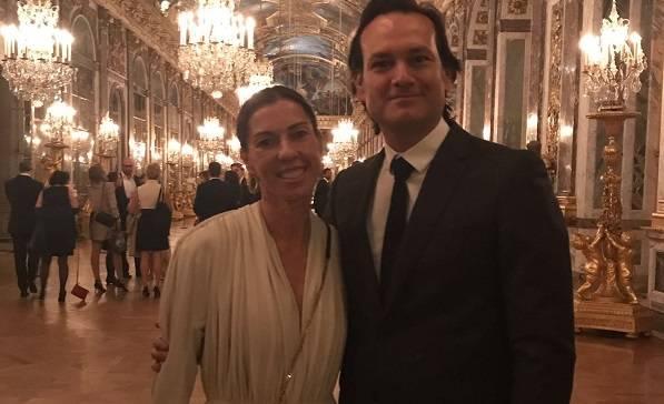 Dominique Mielle & Juan Carrillo
