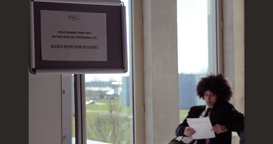 Entretiens personnalité - programme Prep'HEC - HEC Paris