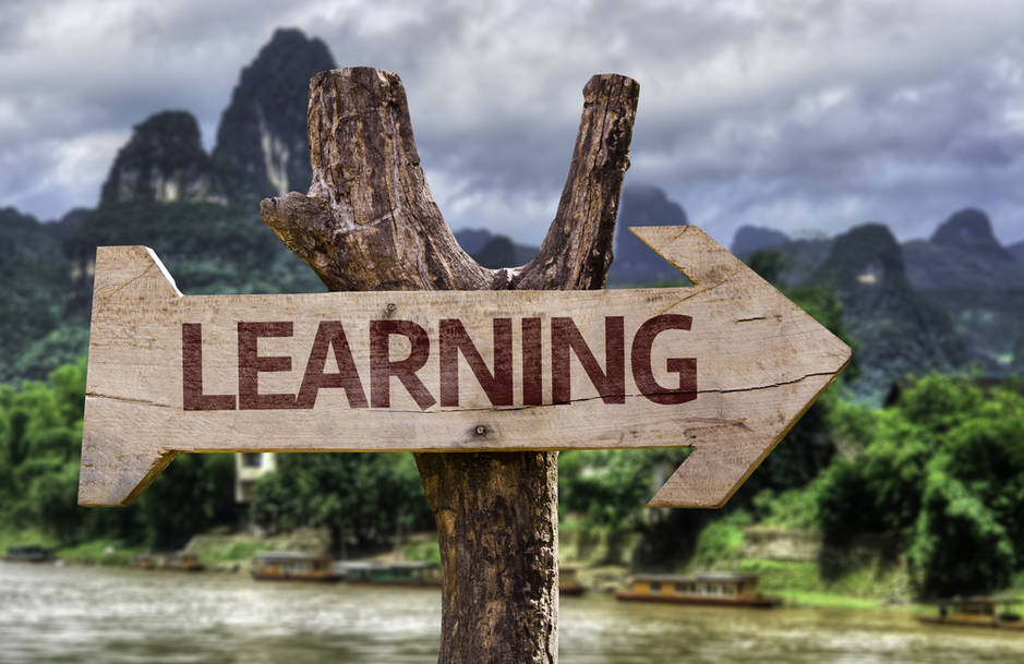 Learning - Azat article