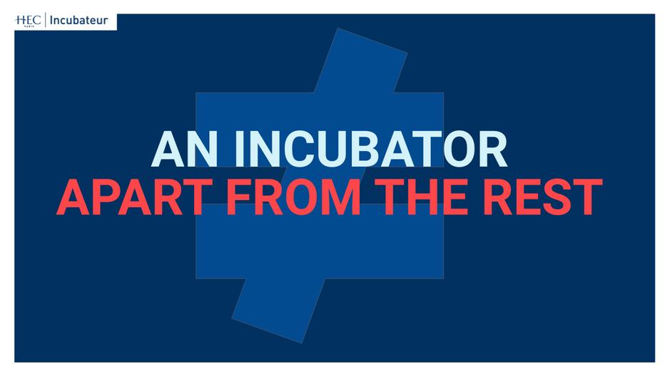 HEC Incubator