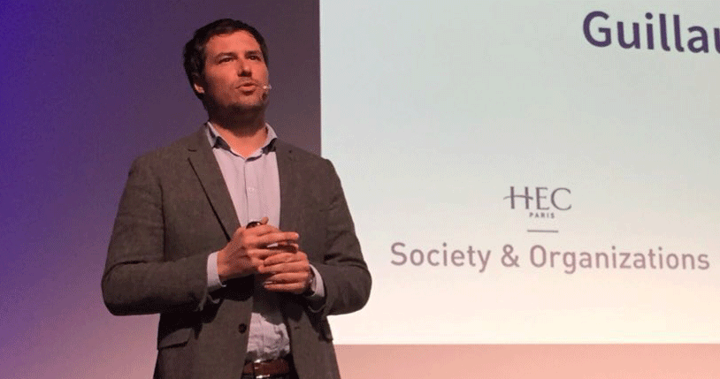 Guillaume  pitron - cycle de conférence S&O - 2019