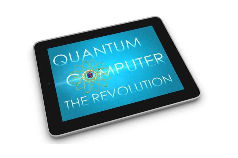 HEC CHALLENGE PLUS - Quantum Revolution in Computer Science